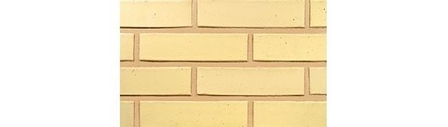 Гладкий пустотелый керамический кирпич Terca Safari . Фотография с сайта slav-dom.ru