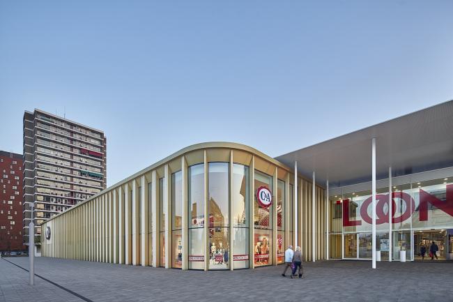 Торговый комплекс ′t Loon © Ronald Tilleman