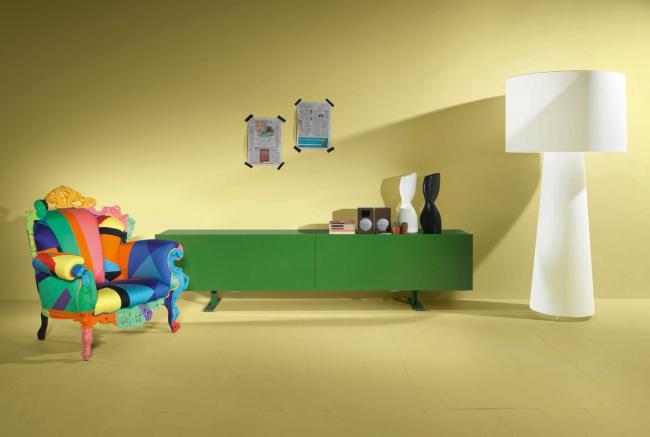 Иллюстрация предоставлена Международной школой дизайна
