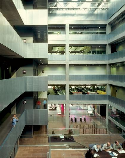 Штаб-квартира BBC Шотландия