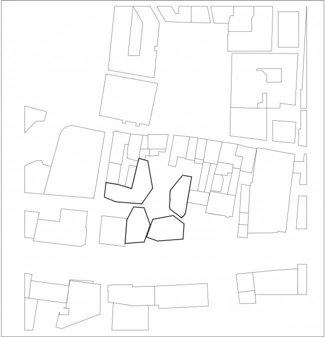Комплекс «Sonnenhof» © J. Mayer H. Architects