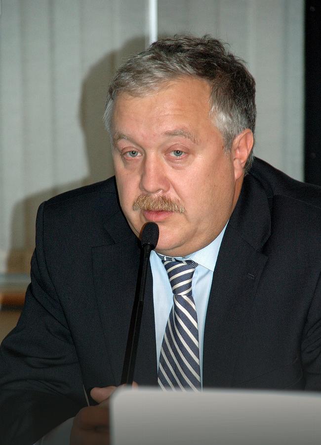Андрей Грин, заместитель председателя Москомархитектуры
