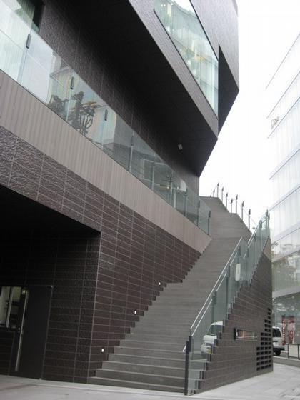 Торговый центр Gyre