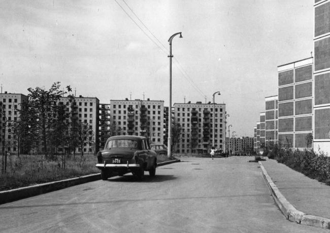 Дегунино. Фото из архива Института модернизма