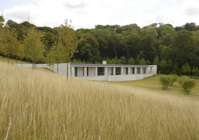 Фейланд-хаус © Rik Nys для David Chipperfield Architects