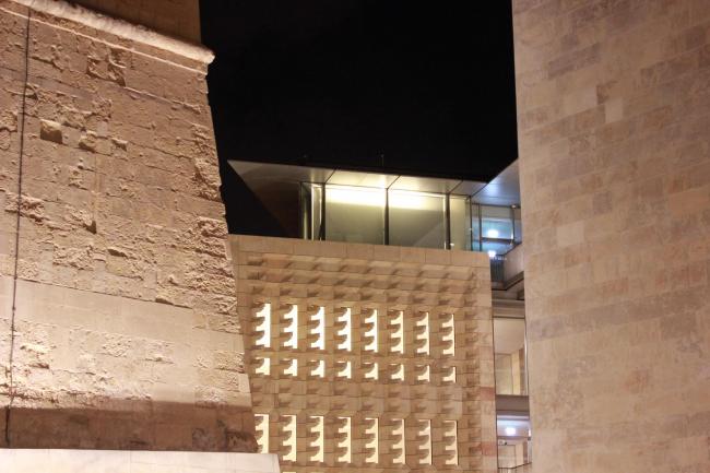 Валлетта – реконструкция исторического центра © Инесса Ковалева