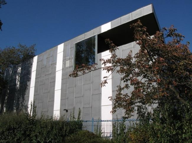 Центр Стивена Лоуренса. Фото: Mike Quinn via Wikimedia Commons. Лицензия CC-BY-SA-2.0
