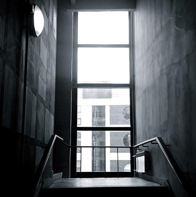 Архитектурная фотография © Артем Абгарян