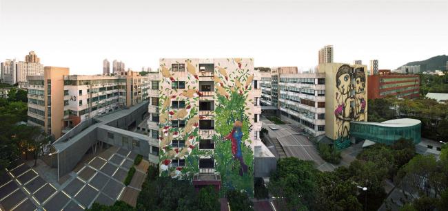 Urbanus. Реконструкция жилого комплекса. Фото: Wu Qiwei