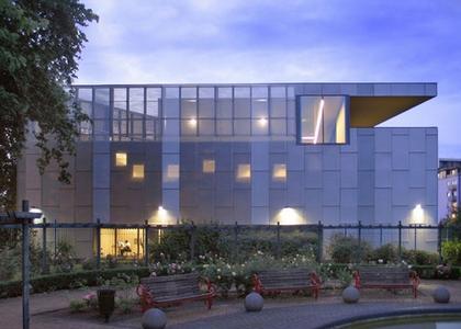 Центр Стивена Лоуренса в Лондоне