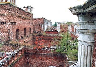Реставрации в Москве