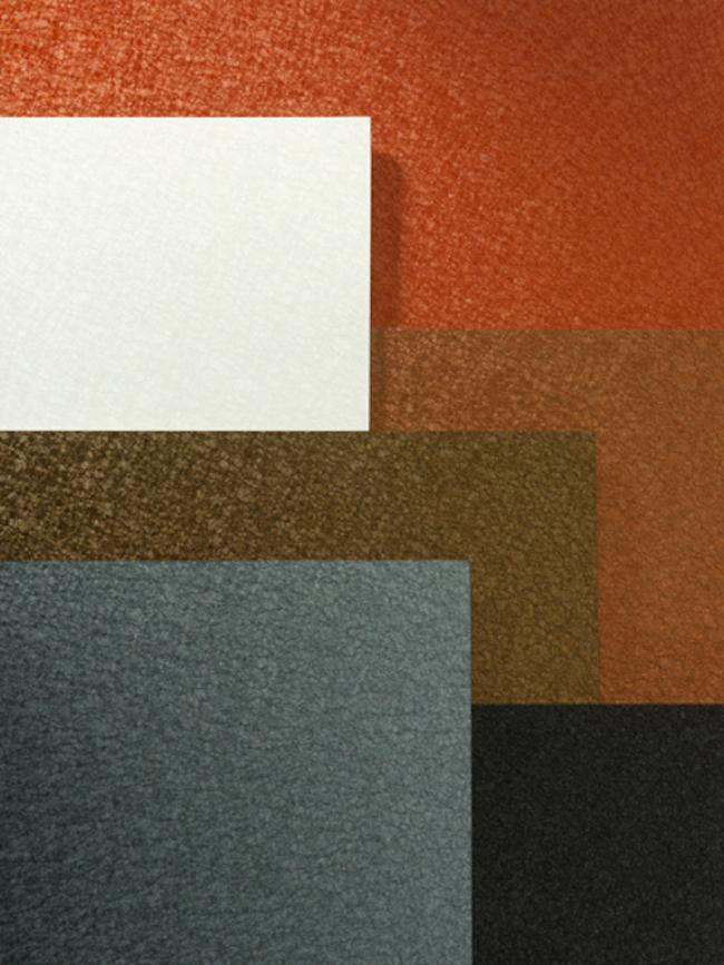 Алюминиевые композитные панели  ALUCOBOND® terra. Изображение предоставлено компанией 3A Composites