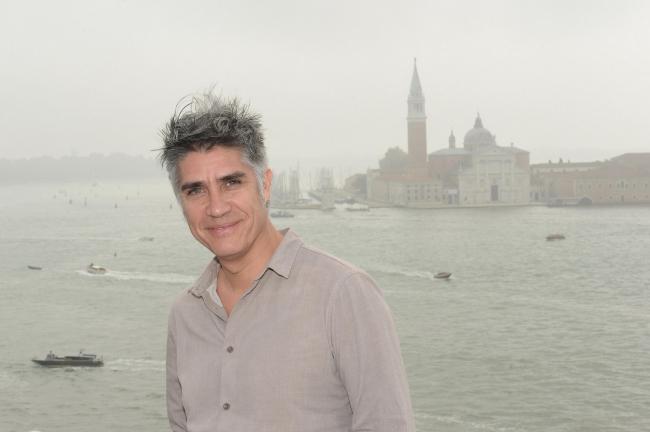 Алехандро Аравена. Фото: Giorgio Zucchiatti. Предоставлено Biennale di Venezia