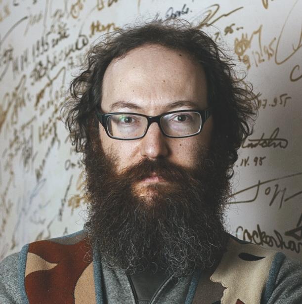 Лев Гордон. Фото предоставлено Всероссийским Форумом Живых городов