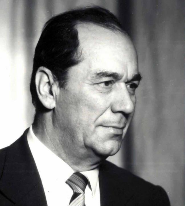 Тимофей Петрович Садовский. 31 марта 1929 – 12 августа 2015