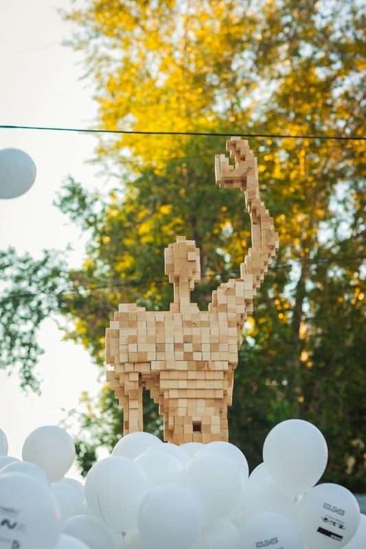ВСЕмирный День Уральского Архитектора, или The DURA. Празднование в 2015 году