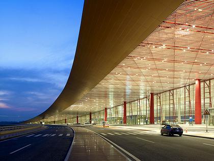 Международный Аэропорт Пекина - Терминал 3