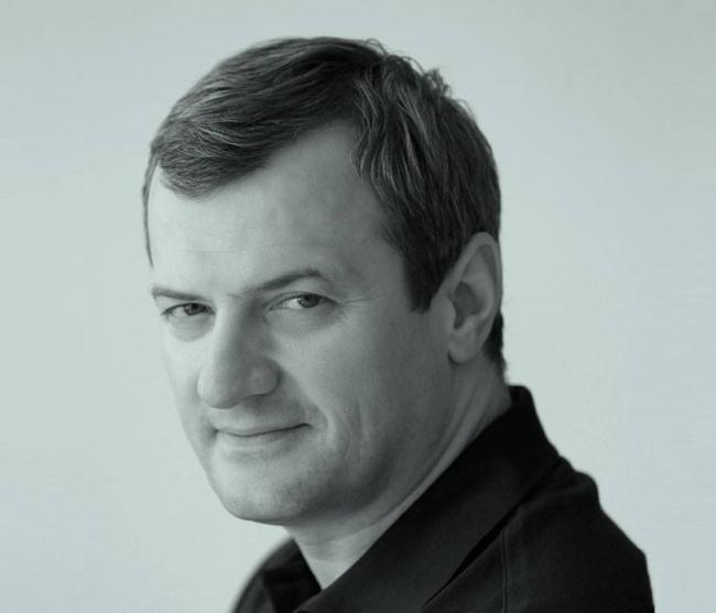 Павел Шабуров. 11 октября 1963 – 18 октября 2015. Фотография предоставлена архитектурным бюро SPEECH