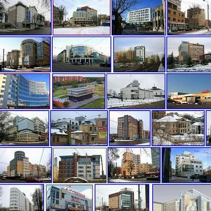 Рейтинг архитектуры Нижнего Новгорода