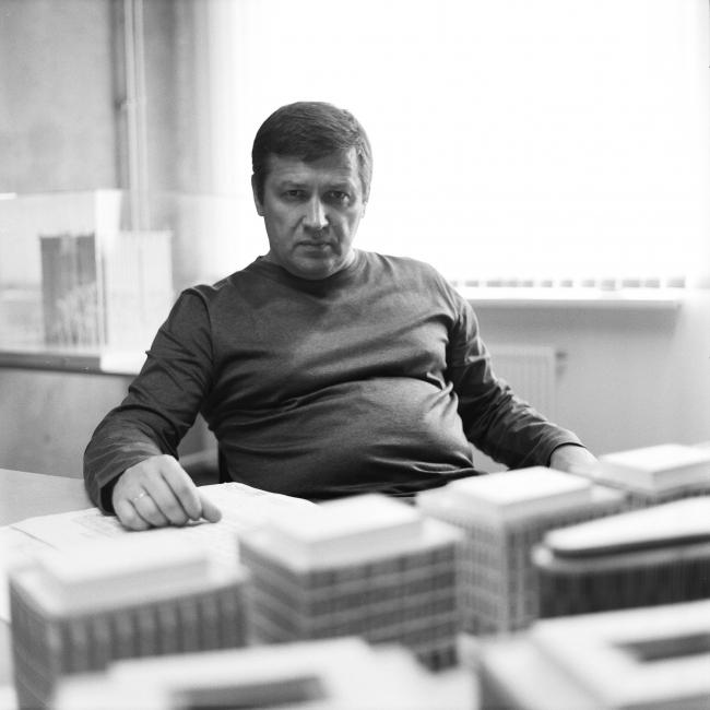 Евгений Герасимов © Евгений Герасимов и партнеры, 2015