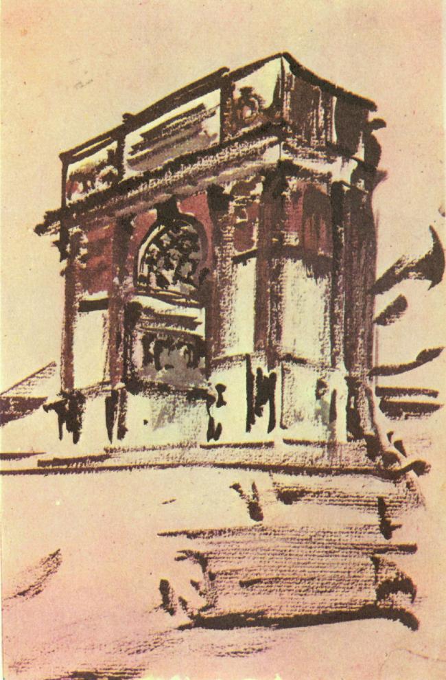 Станислав Ноаковский. Изображение предоставлено Сергеем Эстриным