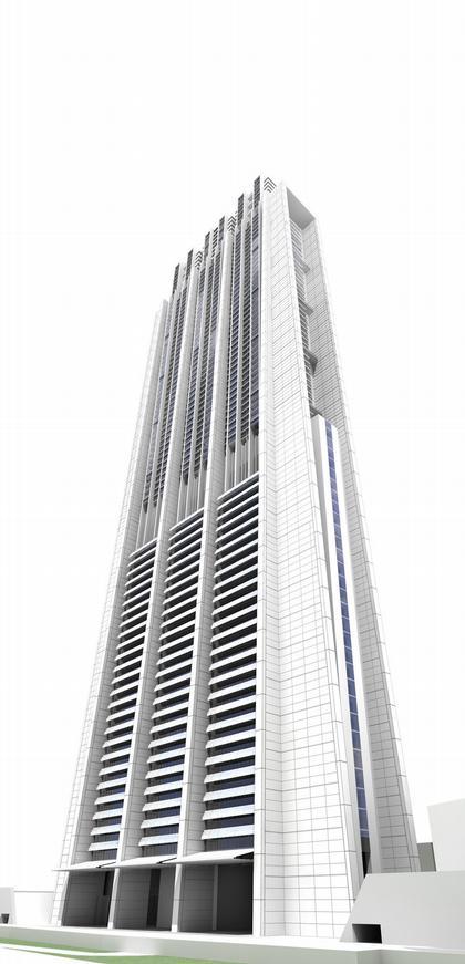 Башня «Индекс»