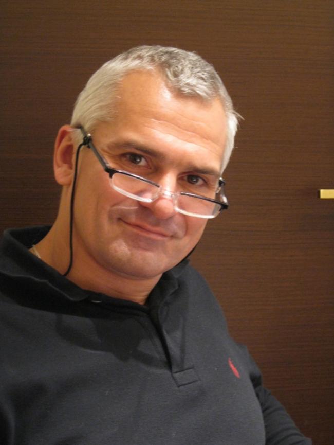 Александр Иванов, генеральный директор «Архстройдизайн АСД»