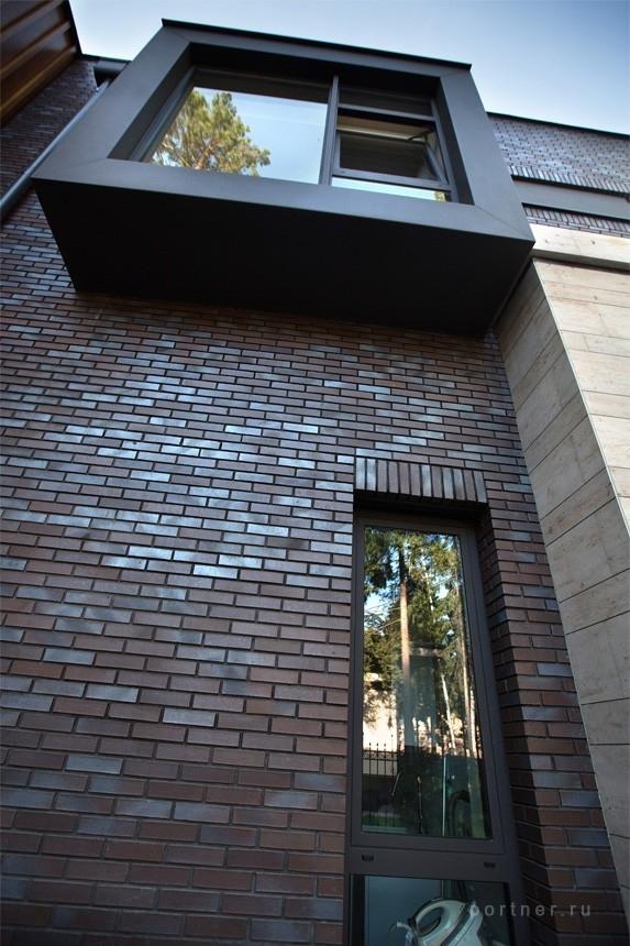 Загородная резиденция «Вымпел 3» © Portner Architects. Фотография Виктории Иваненко