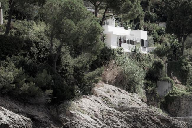 Дом E.1027. Кадр из фильма «Цена желания» © Mary McGukian