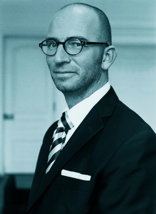 Кристиан Зигер © Sieger Design