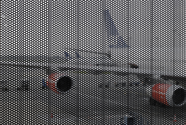 Пирс C Аэропорта Копенгагена – Каструп. Фото: Egon Gade