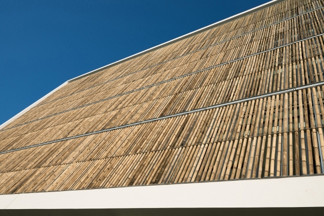 Офисный комплекс Green Place в Милане. Фотография © Stefano Gusmeroli