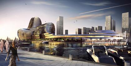 Центр международной торговли Абу-Даби