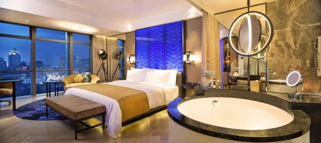 © Starwood Hotels