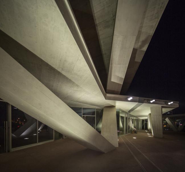 Комплекс One Airport Square © Fernando Guerra | FG+SG