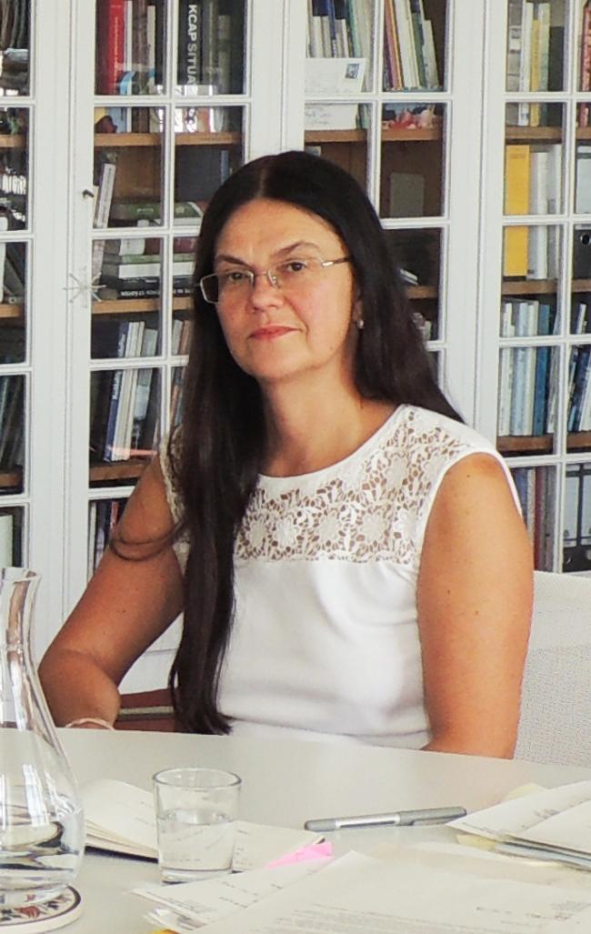 Элизабет Мерк