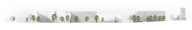 Штаб-квартира Финансовой группы OP © JKMM Architects