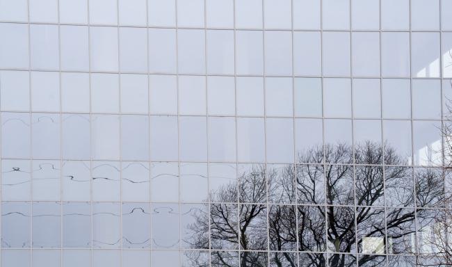 Деловой центр «Новая столица» © Мезонпроект
