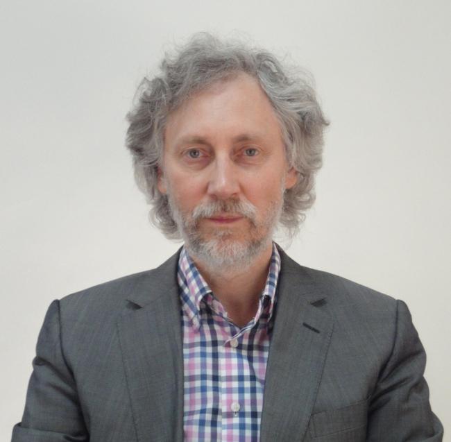 Sergey Tsytsin