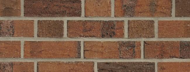 Облицовочный кирпич HAGEMEISTER Gent BU стандарт качества Qbricks