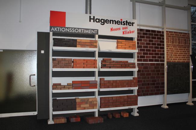 Выставочный зал компании Hagemeister. Фото предоставлено фирмой «Кирилл»