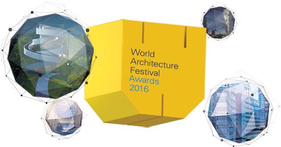 Иллюстрация: worldarchitecturefestival.com
