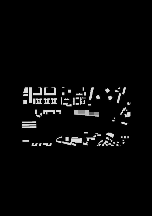 Комплекс жилья и офисов Situla © Bevk Perović Arhitekti