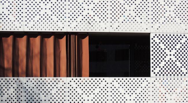 Комплекс социального жилья Sotočje © Елизавета Клепанова