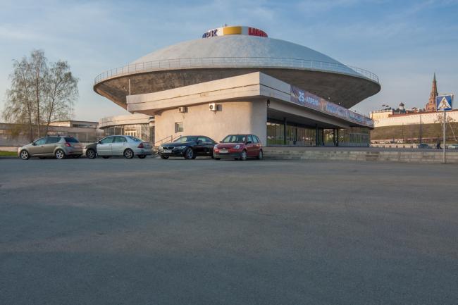 Казанский цирк © Денис Есаков