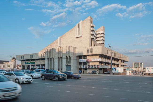 Татарский академический театр имени Галиаскара Камала © Денис Есаков