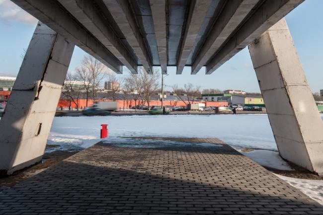 Музей АЗЛК на Волгоградском проспекте © Денис Есаков