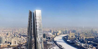 Башня «Россия»