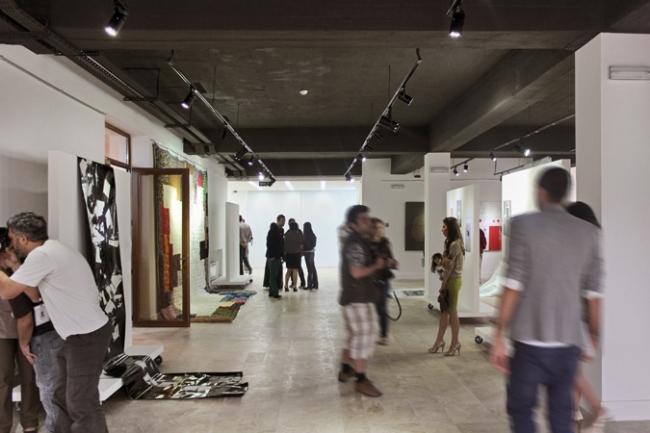 Центр искусств в Шуши. Изображение предоставлено бюро «Сторакет»