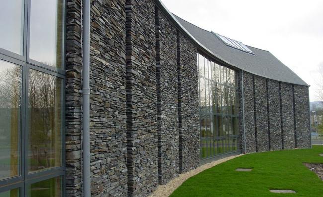 Сланец Burlington Stone. Источник: burlingtonstone.co.uk
